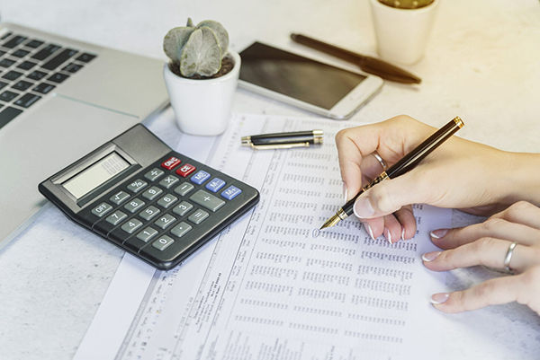 impuesto general de ventas