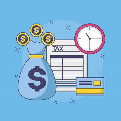 impuestos pago