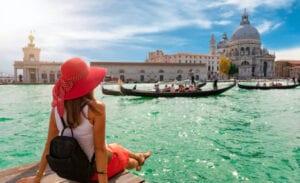 italia viaje