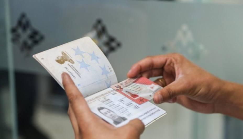 Venezolanos en Perú deberán cambiar su PTP por una nueva documentación