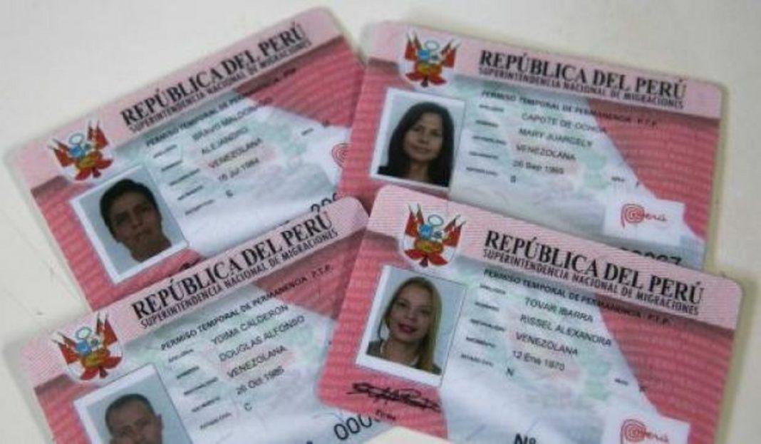 Migraciones Perú atenderá este 1° de octubre a venezolanos que ...