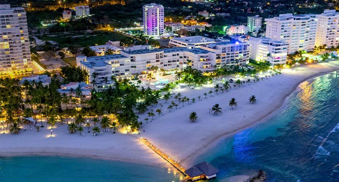 República Dominicana con 75 por ciento de ocupación hotelera