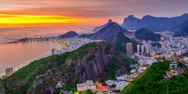 Requisito para viajar a Brasil desde Perú