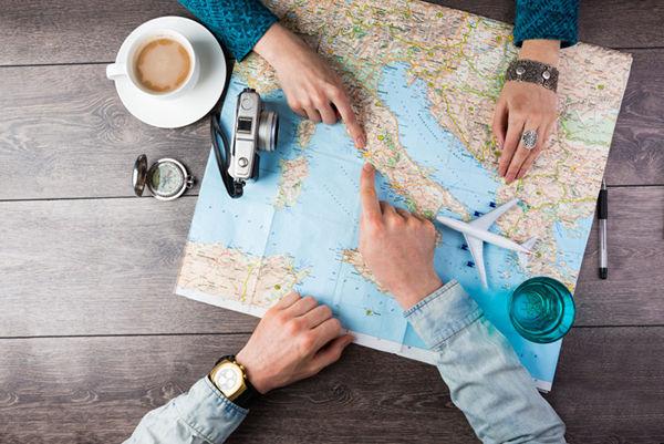 requisitos para viajar a italia