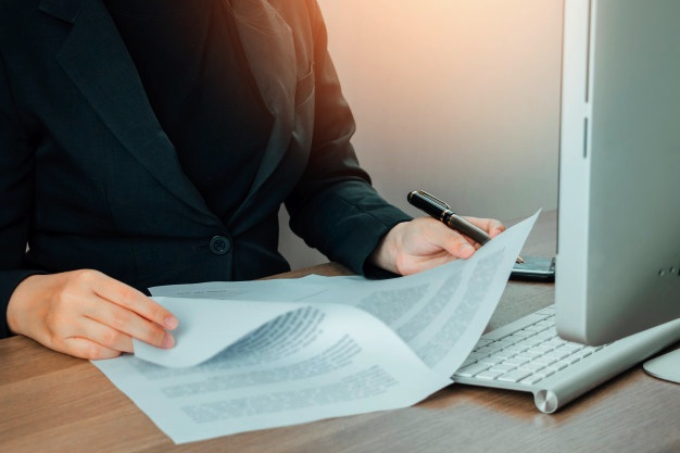 Cómo inscribirse en el Registro Nacional de Contratista | Diario ...