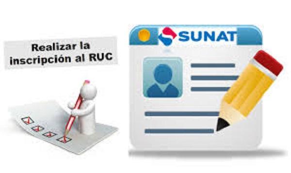 Requisitos para sacar RUC