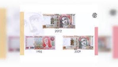 Como saber si un billetes de 100 Soles es falso