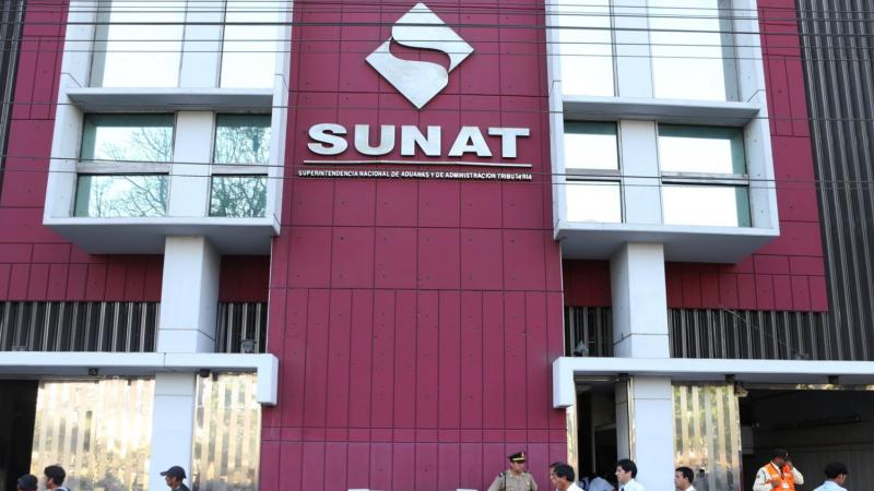 Sunat establece tope de ingresos para exoneración del pago y ...