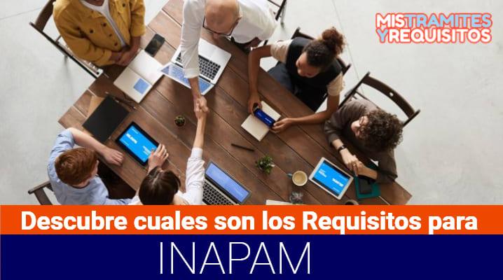 Descubre cuales son los Requisitos para INAPAM