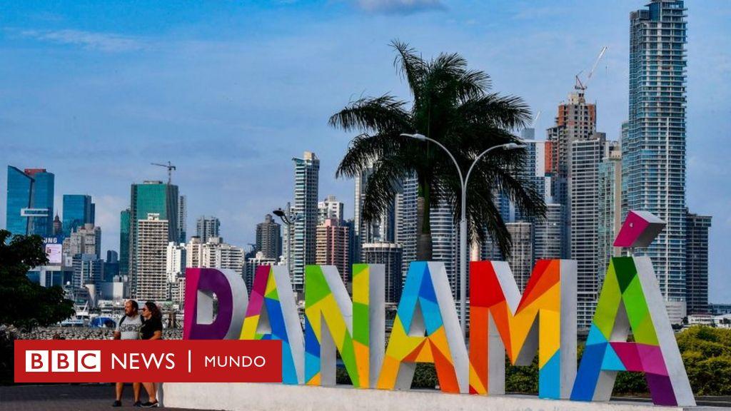 """El """"salto cuántico"""" de Panamá, el país con el mayor crecimiento ..."""