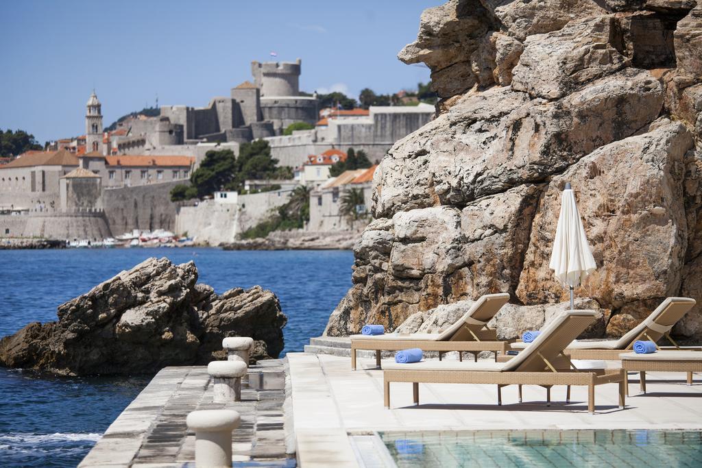 Grand Villa Argentina, Dubrovnik – Precios actualizados 2020