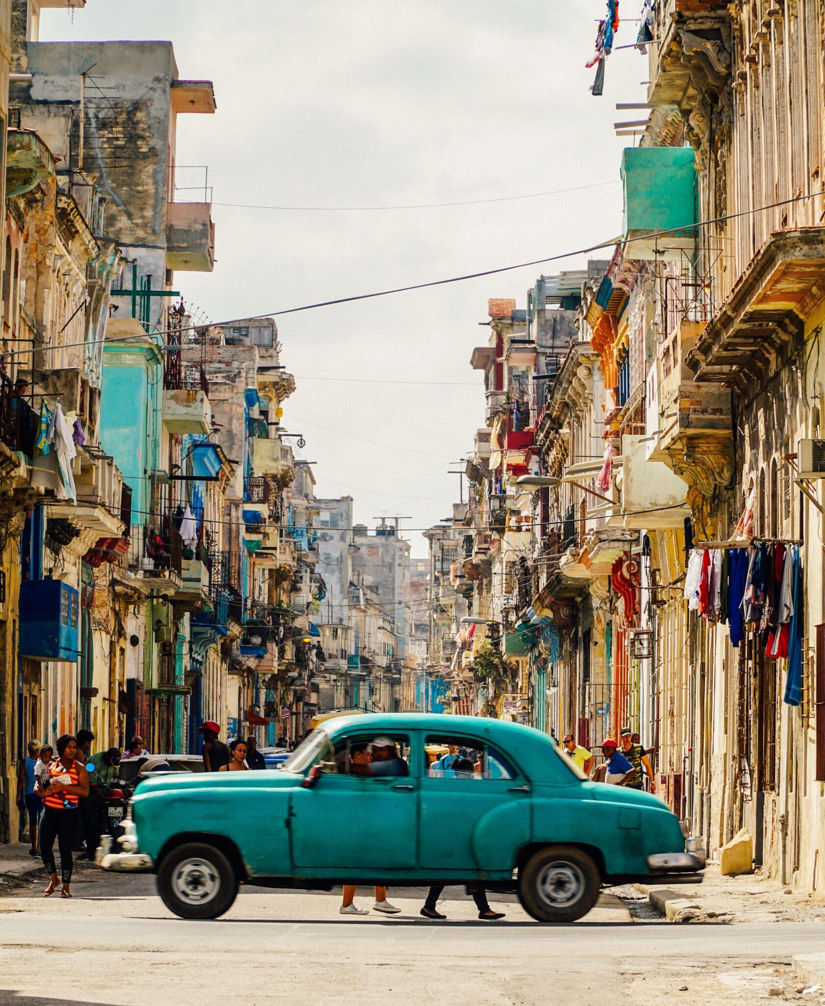 El reto cubano: sobrevivir con 30 euros al mes   El HuffPost Life