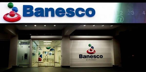 agencia banesco