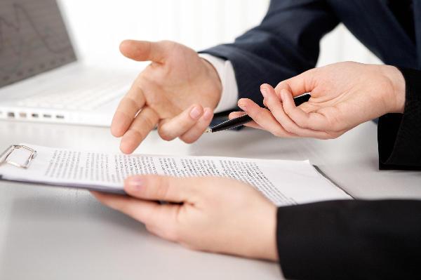 Cómo registrar un empleado en la TSS
