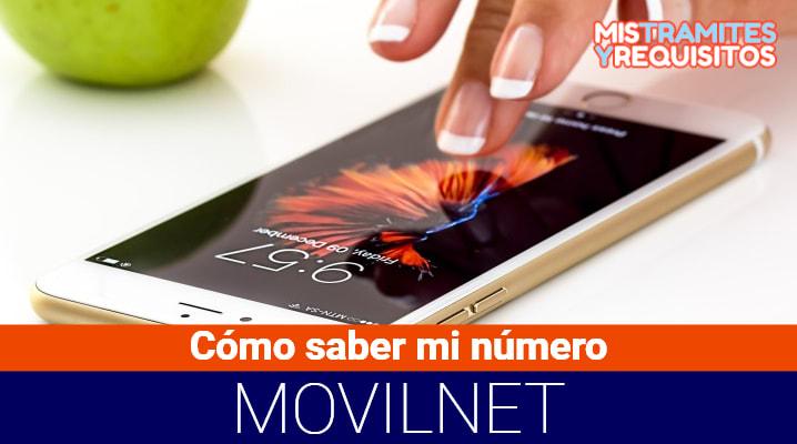 ¿Cómo saber mi número Movilnet? – Venezuela