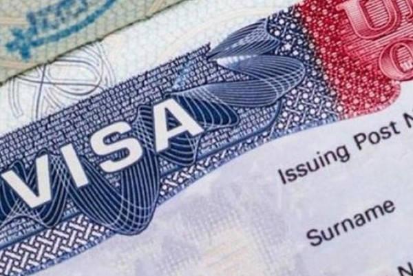Cita para Visa Americana visa
