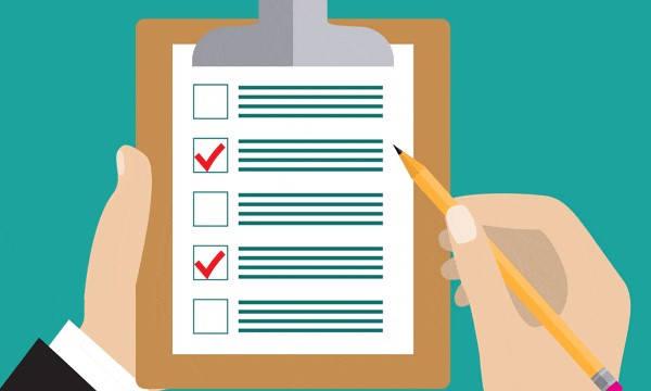 Cita para reemplacamiento checklist