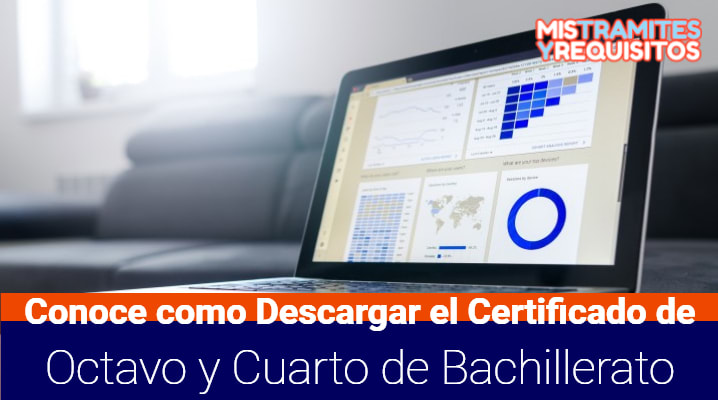 Certificado de Octavo