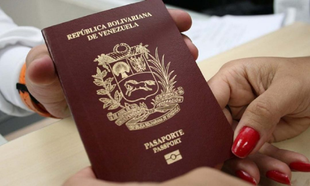 Requisitos para prorroga de pasaporte