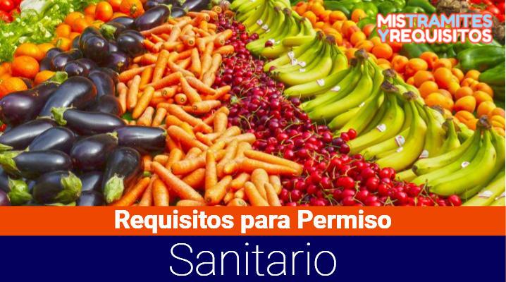 Conoce los Requisitos para Permiso Sanitario de Alimentos en Venezuela