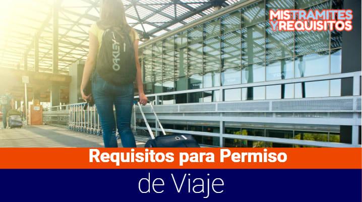Cuales son los Requisitos para Permiso de Viaje de Niños en Venezuela