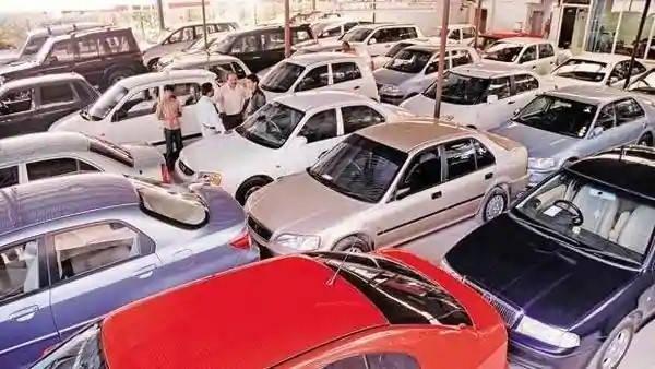 Requisitos para Traspaso de Vehículo venta de coches