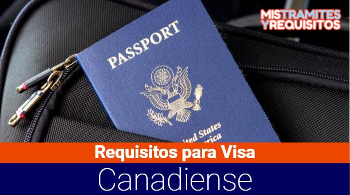 Conoce los Requisitos para la Solicitud de una Visa Canadiense desde Venezuela