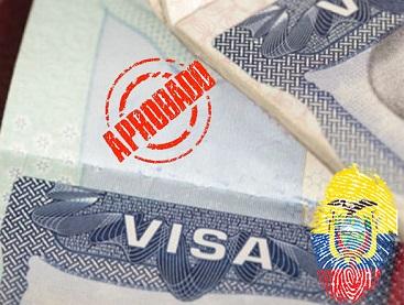 Requisitos para entrar a Ecuador 2