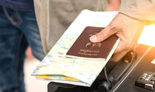 Requisitos para entrar a Ecuador 4
