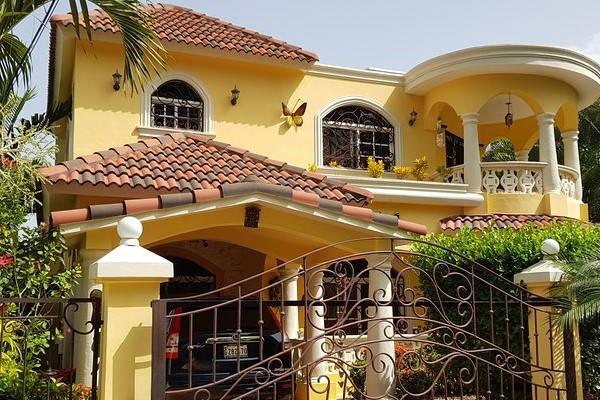 Requisitos para extranjeros trabajar en República Dominicana residencia