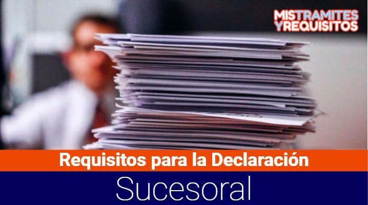 Conoce los Requisitos para la Declaración Sucesoral ante el SENIAT