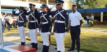 Requisitos para ser asimilado de la Fuerza Aérea Dominicana 3