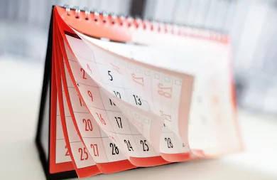 Requisitos para ser regidor en República Dominicana calendario tiempo pasando