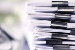 Requisitos para una Auditoria documentos