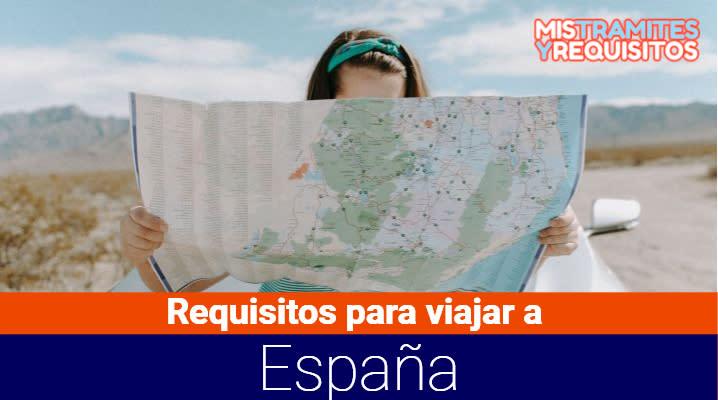 Descubre los Requisitos para viajar a España desde República Dominicana