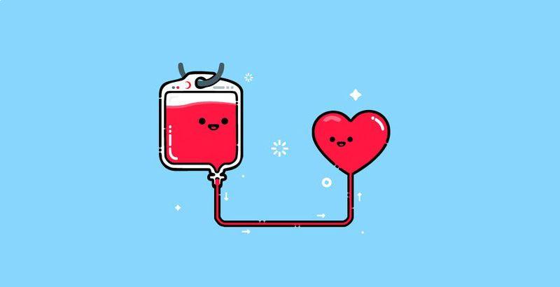 Tres increíbles beneficios de donar sangre - Vanidades