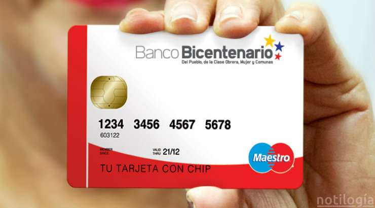 Requisitos para abrir una cuenta en el Banco Bicentenario