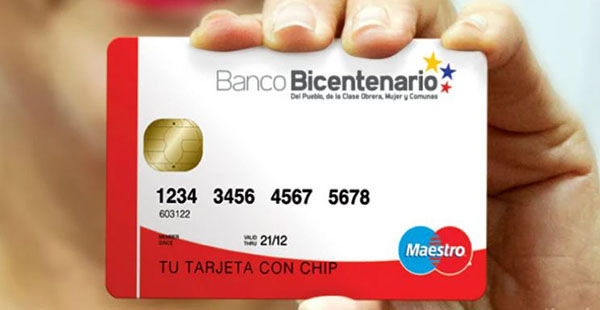 banco bicentenario tarjeta