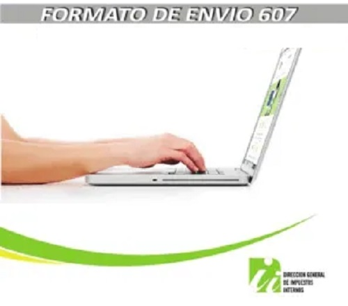 Formulario 607