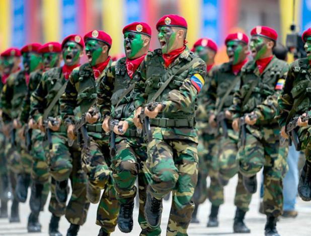 Requisitos para Inscripción Militar.