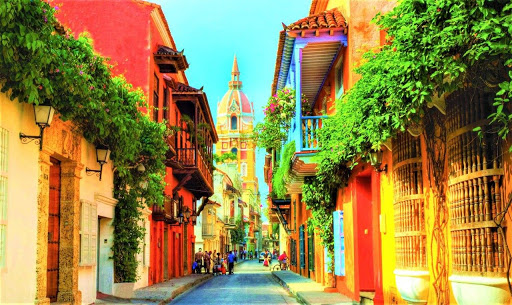 Requisitos para viajar a Colombia desde El Salvador