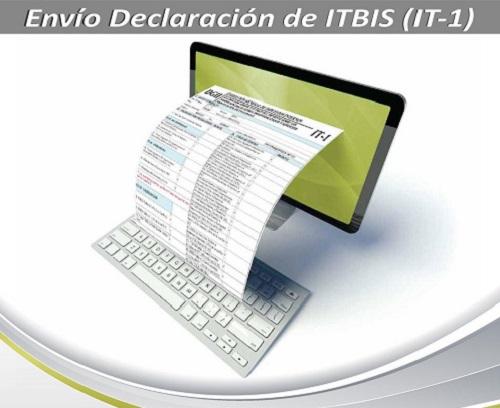 Formulario IT1