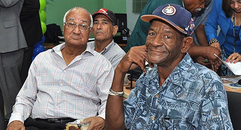 Pensiones en República Dominicana: ahorrar toda la vida para ...