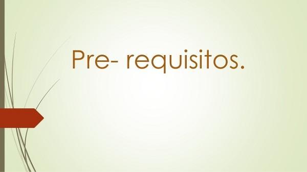 pre resiquitos