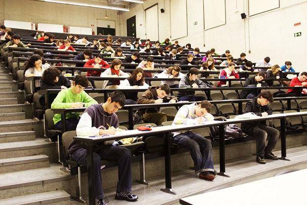 prueba universitaria
