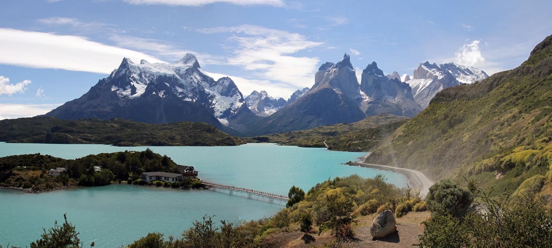 6 lugares que ver en Chile - Turismo en Chile (2020)