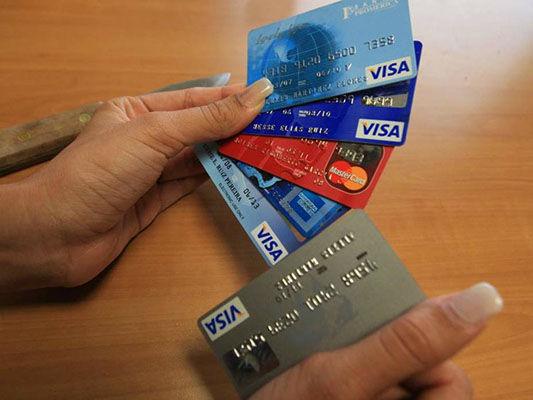 sacar tarjeta de credito