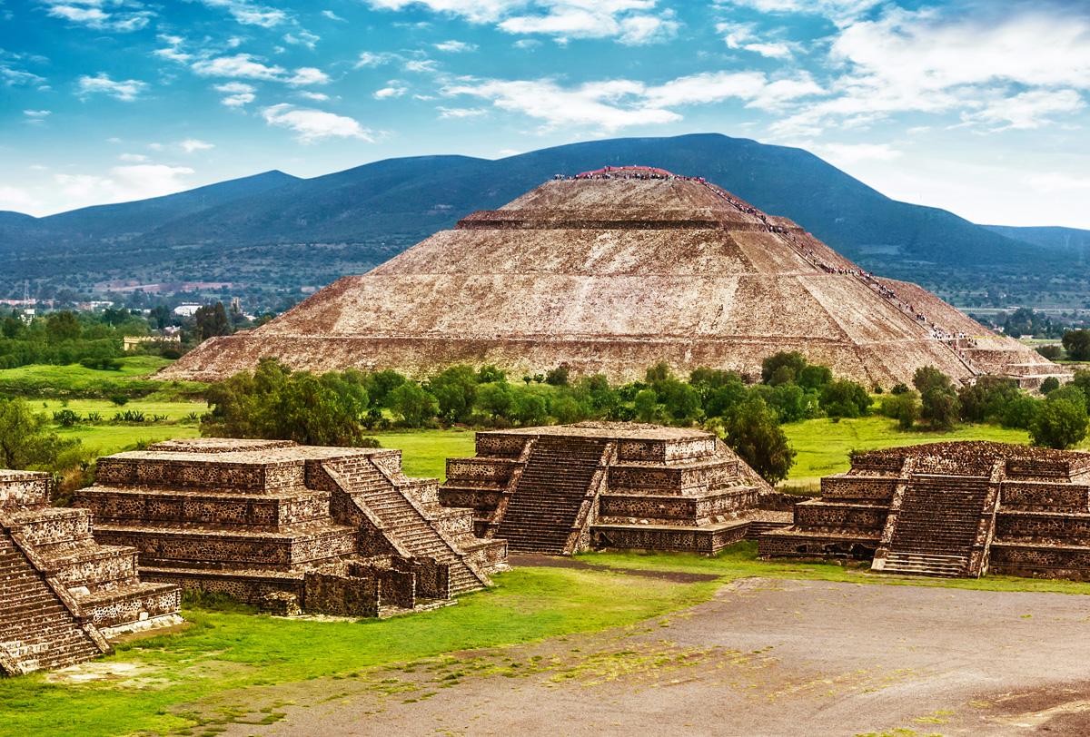 Por qué el turismo en México (también) crecerá menos en 2017 ...