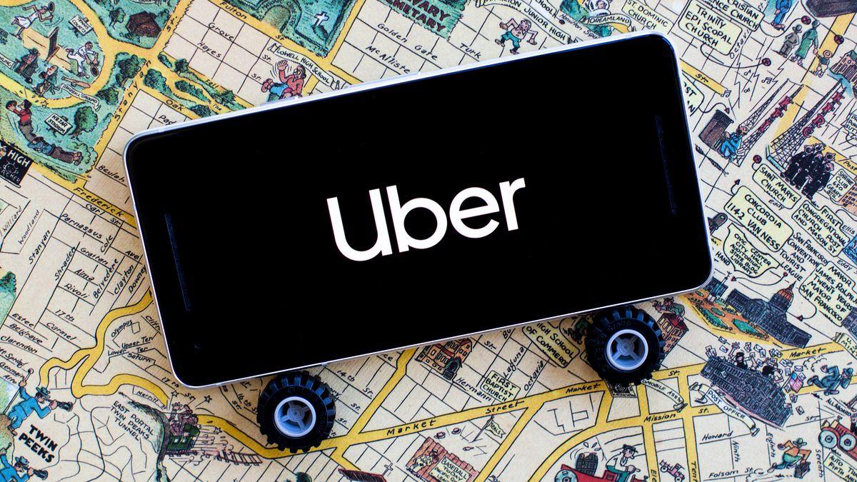 Uber lanza más funciones de seguridad, en medio de preocupaciones ...