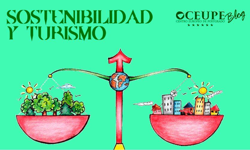 Sostenibilidad y Turismo